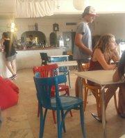 Life Bar Tricana da Barra