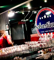 Sebastians Food & Drinks