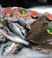 Sabores do Peixe