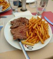 Campanile Saint-Avold Restaurant