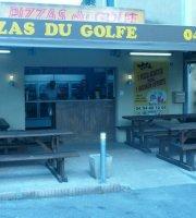 Pizza Du Golfe