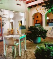 ‪the Kitchen food and gintonic‬