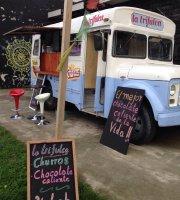 La Trifulca Food Truck