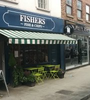 Fishers Fish & Chips
