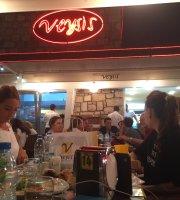 Veysis Cafe & Restaurant