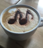 Jazzy Ladies Cafe and Coffee House