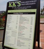 KKs Bar