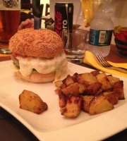 B2 Burger & Beer
