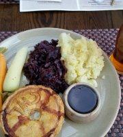 Old Plough Inn Restaurant