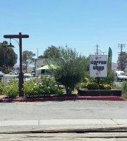 U-Turn For Christ Coffee Shop