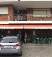 Meson Restaurante La Rioja