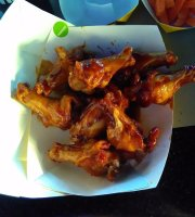 Buffalo Wild Wings Muskegon Mi
