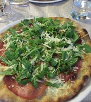 Spizzico Pizzeria Calzoneria