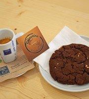 Culaccino Cafè