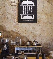 Barra D' Café