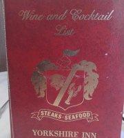 Yorkshire Steak & Seafood