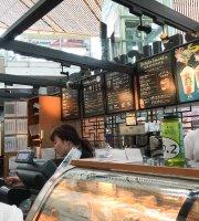 Starbucks (Capital Airport T3 Set Off)