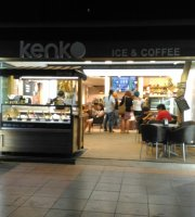 Kenko Ice & Coffee