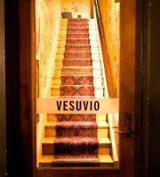 Vesuvio Jazz & Tapas Bar
