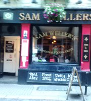 Sam Wellers