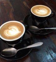 Question Coffee Bar