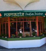 Namaste India Bistro