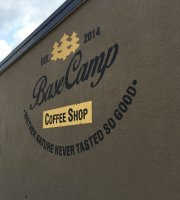 Base Camp Coffee Shop Inc.