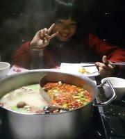 Fat Calf Hot Pot