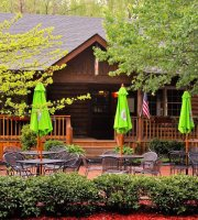 Timbers Log Cabin Restaurant