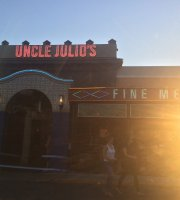 Uncle Julio's Hacienda