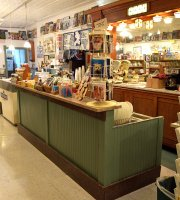 Becky's Old Fashioned Ice Cream Parlor