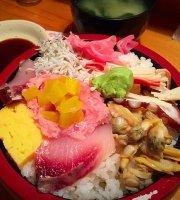 Fukuwa Sushi