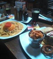 El Ingles Gastro Pub