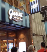 Garrett Pop Corn Shops Shinsaibashi