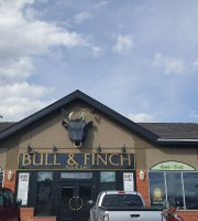 Bull & Finch Pub Restaurant