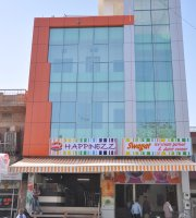 Swagat Ice Cream Parlour and Juice Corner