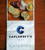 Caplansky's Deli Yorkville