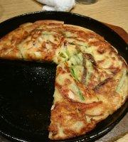 Yakiniku (Grilled meat) Akaushi