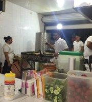 Tacos El Nuevo Rodeo