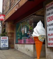Conwy Ice Cream