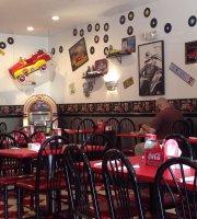 Spinner's Good Time Diner