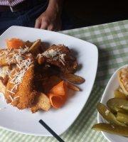 Restaurant Capa