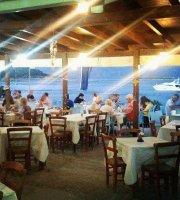 Windmill Restaurant - Bar