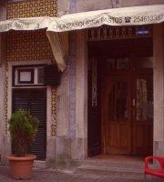 Casa Bastos