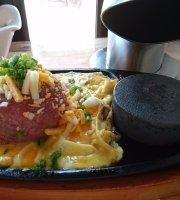 Fukuoka Hamburger