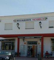 Restaurante Victoria II