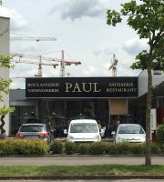 Boulangerie Paul Cloche d'Or