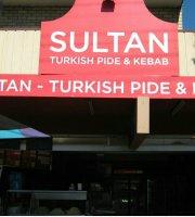 Sultan Turkish Pide & Kebab House