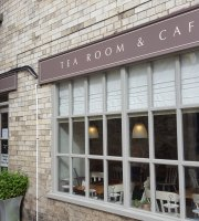 ‪Posthorn Tea Room & Cafe‬