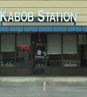 Kabob Station